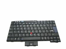 New Genuine Lenovo ThinkPad X60 X61 X60S X61S Keyboard 42T3498 42T3466