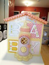 My Little Pony Baby Haus