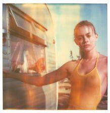 "Stefanie Schneider ""Impregnable"" (Heavenly Falls), 1/10, 49x48cm,digital C-Print"