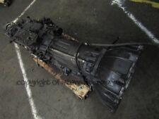 Mitsubishi Delica L400 94-96 2.8 auto automatic transmission automatic gearbox