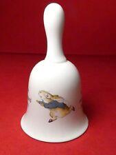 Wedgewood Beatrix Potter'S Peter Rabbit/Mcgregor'S Garden Bell