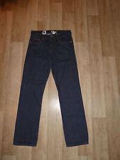 H&M ORIGINAL FIT Jeans Blau Gr.170 **NEU**