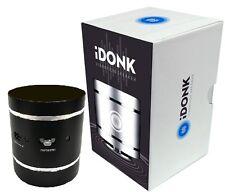 iDONK Bluetooth 10W Vibration-Speaker / Universal / FREE SHIPPING / BLACK