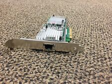 INTEL 10GB SERVER ADAPTER PCIe E10G41AT2