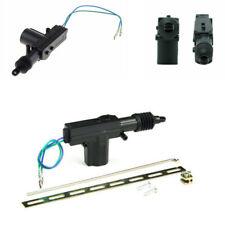 Car Alarms & Security System Heavy Duty Power Door Lock Actuator Motor 2 Wire
