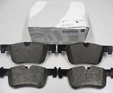 Front Brake Pad Set Genuine BMW 3 Series F30 F32 F34GT 1 Series F20  34116850568