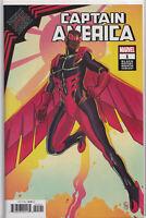KING IN BLACK: CAPTAIN AMERICA #1 (SOUZA VARIANT) Comic Book ~ Marvel