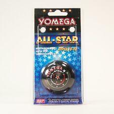 Yomega All Star Yo-Yo - Black - Collectible!