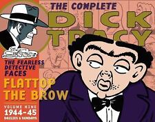 C 00004000 omplete Chester Goulds Dick Tracy Volume 9