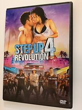Step Up 4 Revolution (Musicale 2012) DVD Film di Scott Speer