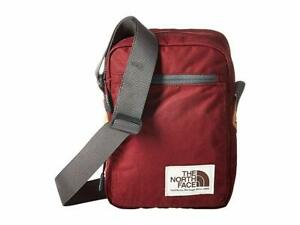 The North Face Zinfandel Red Poquito Bag Unisex One Size 20606