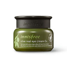 [innisfree] Olive Real Eye Cream Ex - 30ml