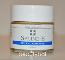 Cellex-C Enhancer Seline E Moisturizer Cream 60ml/2oz - BRAND NEW, Free shipping