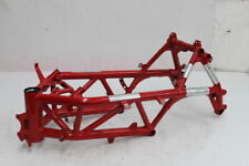 11 12 13 DUCATI 848 EVO FRAME CHASSIS ST