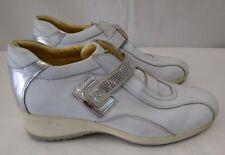 scarpe Cesare Paciotti donna vera pelle misura 36