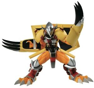 Tamashi Nations  Adventure: Wargreymon Ichiban Figure* BRAND NEW* FREE US SHIP*