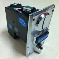 JY-926 Multi Coin Acceptor Selector support 1-6 type of coins for vending mech
