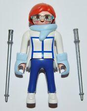 Series 1-M5 Senderista invierno playmobil,serie,5203,winter hiker