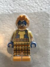 LEGO DC SUPER HEROES BATMAN TRICKSTER LIMITED NUMBER FIGURE SEALED IN PACKET
