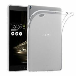 TPU Soft-Cover for Asus Zenpad 3S Z500 Protective Case Slim Silicone Guard