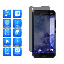 For HTC U11 U12 Plus Anti-Spy Privacy Gorilla Tempered Glass Screen Protector