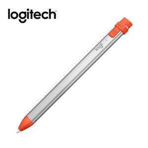 Logitech Crayon Digital Pencil Pen Stylus for Apple iPad / Pro / Mini AU