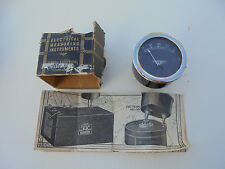 Jewell Electrical Instrument Co. Direct Current Amperes Meter 0-40 Amps with Box
