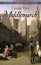 Middlemarch by George Eliot (2016, Paperback)
