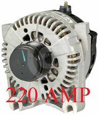 HIGH AMP ALTERNATOR FORD Mustang 4.6 DOHC wo Supercharger 2003-2004 COBRA MACH 1