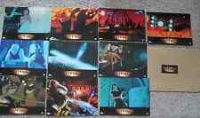 Photo d'exploitation 2000 TITAN A.E Don Bluth animation Jeu de 10 PHOTOS complet
