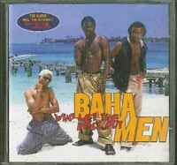 BAHA MEN Who Let the Dogs Out CD New