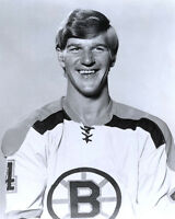 1973 Boston Bruins BOBBY ORR Glossy 8x10 Photo Poster Hockey Print HOF 1979