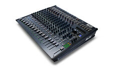 Alto 1604 Mixer 16 Channel 4 Bus DSP Effects USB Professional Live Studio UK