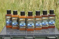 BAITBOX PIKEPRO PIKE PRO OIL ADDITIVE COMPLETE RANGE AVAILABLE PIKE FISHING NEW