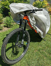 Full suspension Bike Cover Waterproof Bicycle Rain Dust Outdoor fit Cannondale