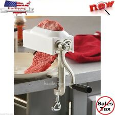Commercial Meat Tenderizer Cuber Heavy Duty Steak Flatten Hobart Kitchen Tool