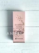 YVES ROCHER Comme une Evidence Eau de parfum 50 ml 1.6 oz 12772 FLACON COLLECTOR
