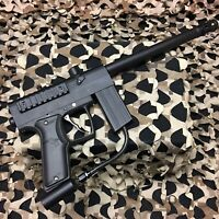 *USED* Azodin ATS Semi-Auto Paintball Gun Marker - Black