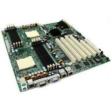 Scheda MADRE + 2 x Dual Core Opteron 2 GHz/16 GB/64-bit Ready