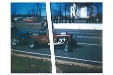 1960s Drag Racing-J.R. Robertson's A/Street Roadster-Cecil County Drag-O-Way