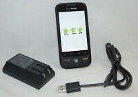 HTC Verizon Wireless Droid Eris Android Smart Cell Phone WiFi 3G ADR6200VW -C-
