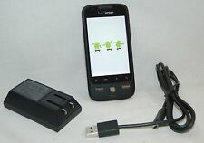 HTC Verizon Wireless Droid Eris Android Smart Cell Phone WiFi 3G ADR6200VW -C-