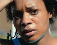 NAOMIE HARRIS.. Oscar Hopeful: Moonlight - SIGNED