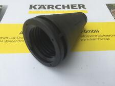 Kärcher Reparaturkopf für Dreckfräse + Einbauanleitung, K2- K5 Hochdruckreinger