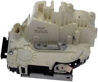 Door Lock Actuator Motor Front Right Dorman 931-730