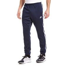 Nike Club Mens Dark Grey Camo Fleece Pants Gym Sports Tracksuit Bottoms