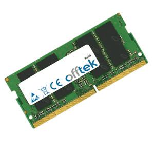 RAM Memory Microstar (MSI) GP72MVR 7RFX Leopard Pro 4GB,8GB,16GB