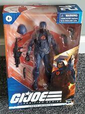 "GI Joe Classified Series Cobra Infantry 6"" Figure"
