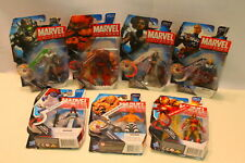Hasbro Marvel Universe Action Figure Lot (U-B2S3 223939)
