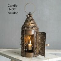24x Hollow Geometric Terrarium Lantern Planter Candle Holder Mood Tea Light